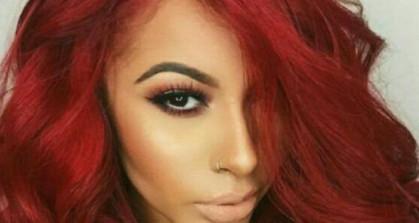 آرایشگاه تخصصی زنانه رنگ مو